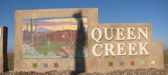 Queen Creek Homes for Sale